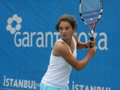 Çocuklarınız için Tenis Eğitimi