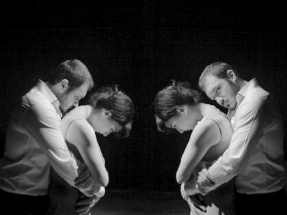 Yüzyılın Aşkı Galata Perform'da!
