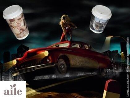 Enfes Kahve Kokusu Şehirlerde!