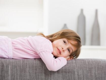 Cinselliği Keşfeden Çocuklar
