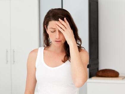 Как лечить мигрень  форум Womanru