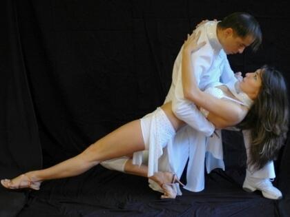 Dans Dünyanın En İyi Terapisi