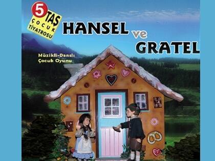 Hansel ve Gratel
