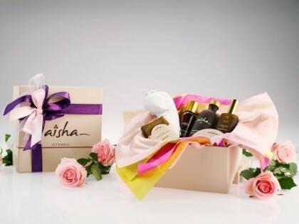 Anneler Günü Hediyesi Aisha'dan!