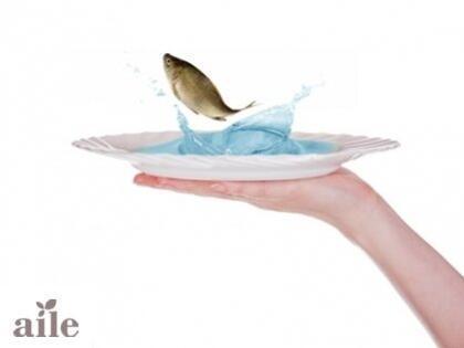 Hamilelikte Kılçıklı Balık Tüketin