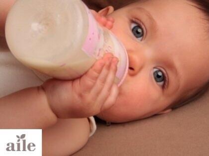 6 Aylık Bebek Beslenmesi Nasıl Olmalı?