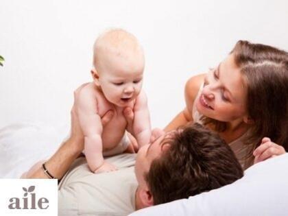 Eşiniz nasıl bir baba?