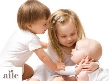 2 – 4 yaş dönemi çocukların gelişimleri nasıl olur?