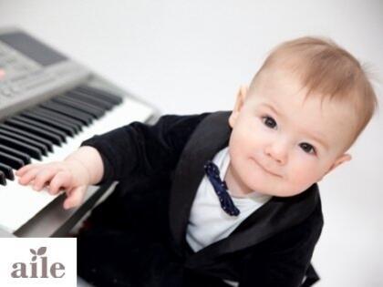 Müzik Yeteneği Doğuştan mı Değil mi?