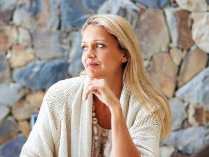 Yaz sıcaklarında menopoz