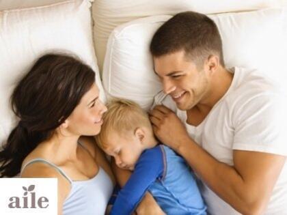 Çocukların Aile ile Yatmaları Ne Kadar Doğru?