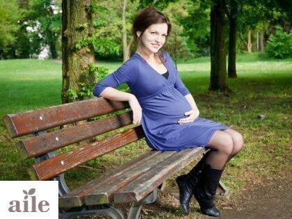 Hamilelikte Giyim Tarzı Nasıl Olmalı?