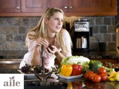 Mutfaklar Daha İşlevsel