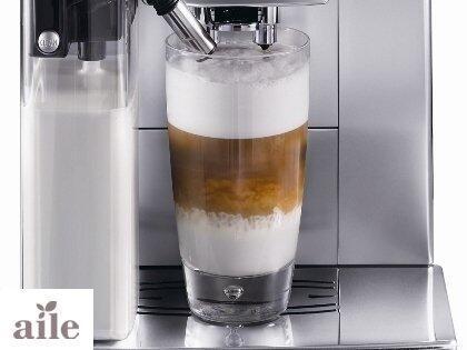 Tek Tuşla Espresso ve Cappuccino Mucizesi!