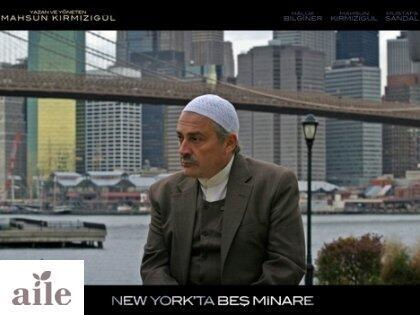 New York'ta Beş Minare
