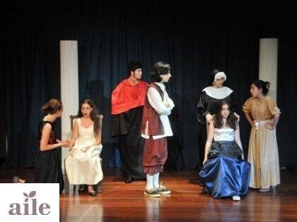 Ekol Drama Sanat Evi Kayıtlarına Başladı