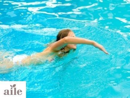 Yüzme Ne İçin Faydalı?
