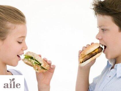 Fast Food'u Yasaklamanın Yolları