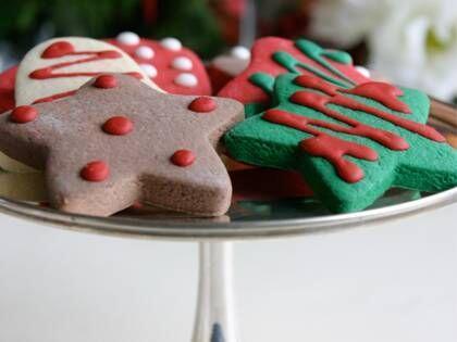 Yılbaşı kurabiyeleri tarifi