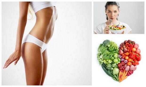 En popüler 7 diyet