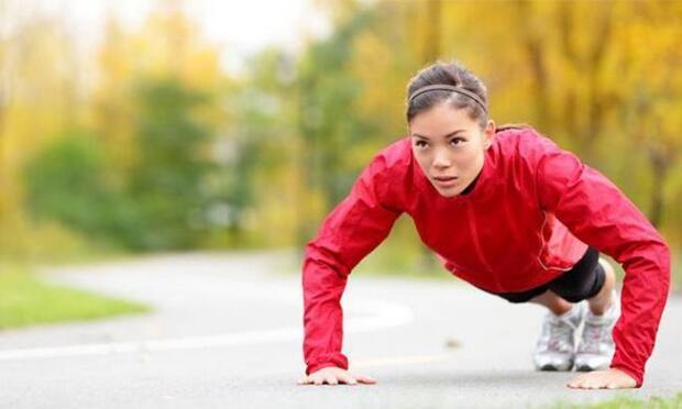 Askeri disiplinde spor yapmaya hazır mısınız?