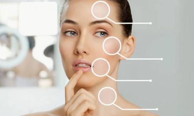 Hormonlar da cildi etkiliyor