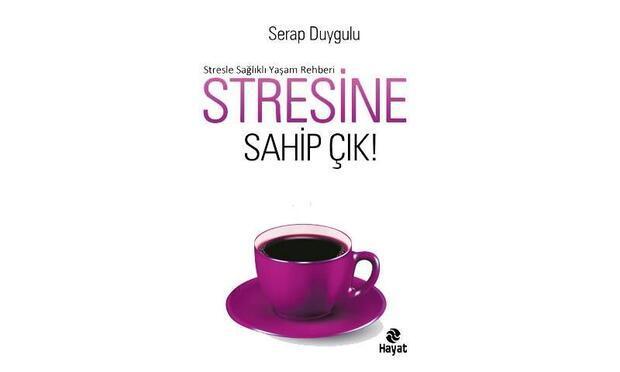 Stresinizi güce dönüştürün