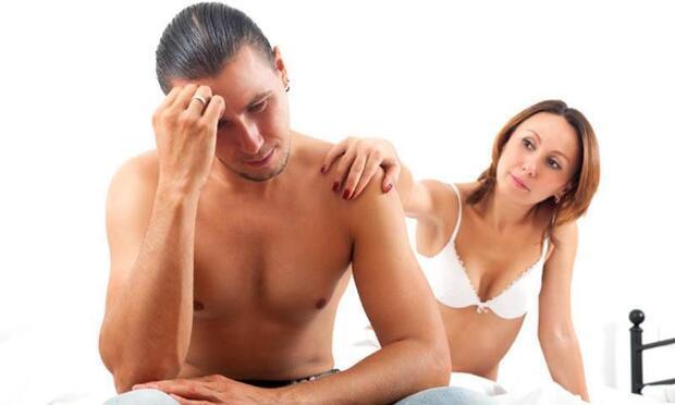 Cinsel sorunların psikolojiye etkisi