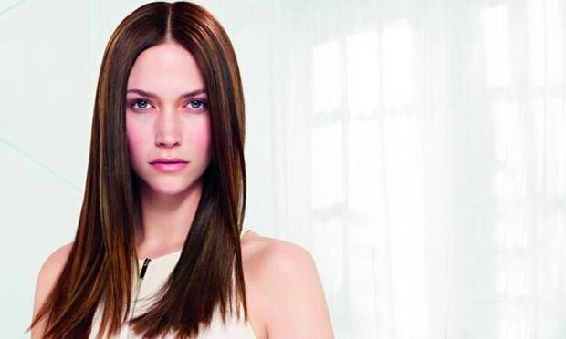 Işıltılı, canlı ve arınmış saçlar için...