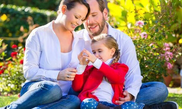 Mutlu bir aile birlikteliğinin sırları