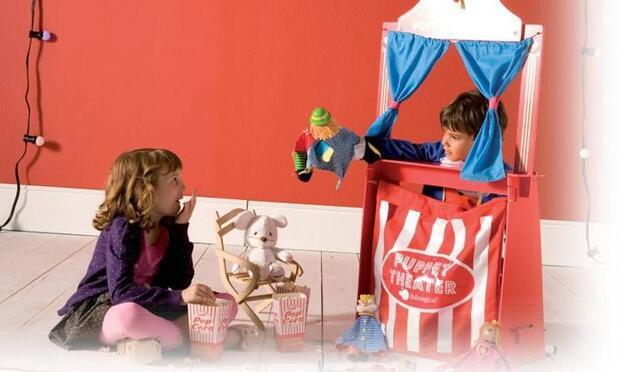 Imaginarium'dan çocuklara bayram hediyesi!
