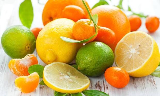 C vitamini strese karşı koruyor