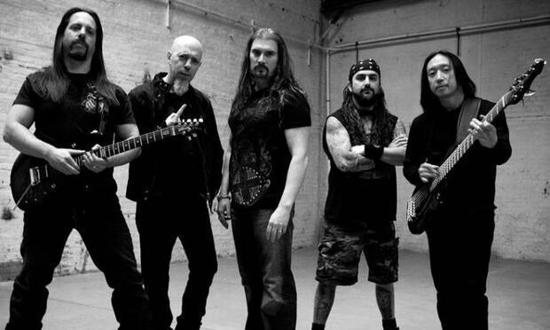 Metal müziğin efsane grubu İstanbul'a geliyor