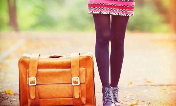 Rüyada bavul görmek