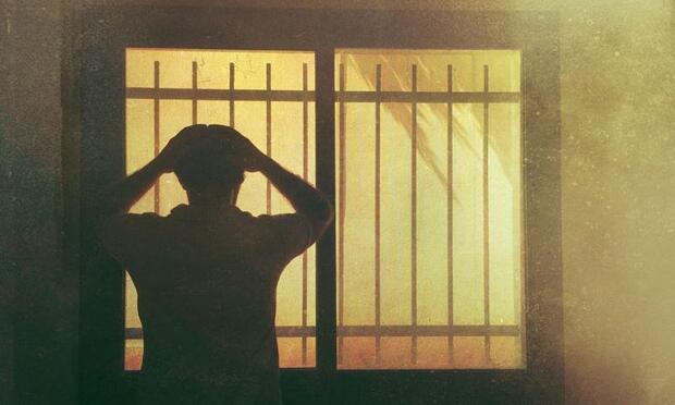 Rüyada hapse girdiğini görmek