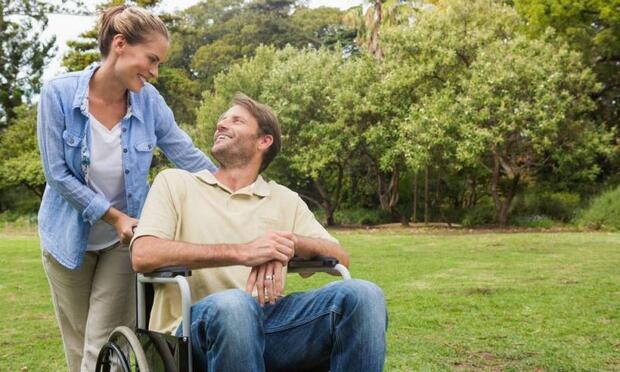 Engelliler Haftası'nda engelleri kaldıralım!