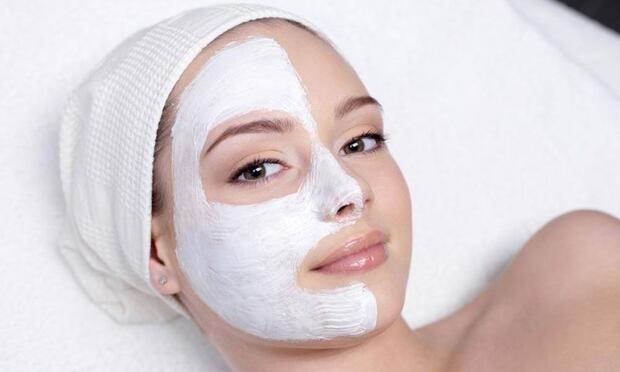Ergenlikte cilde uygulanabilecek doğal maskeler