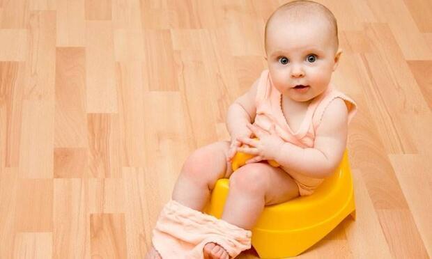 Tuvalet eğitimine başlarken beze veda edin!