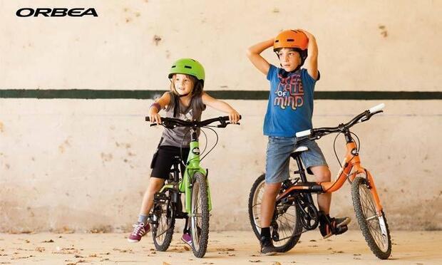 En güzel karne hediyesi: Orbea bisikletler
