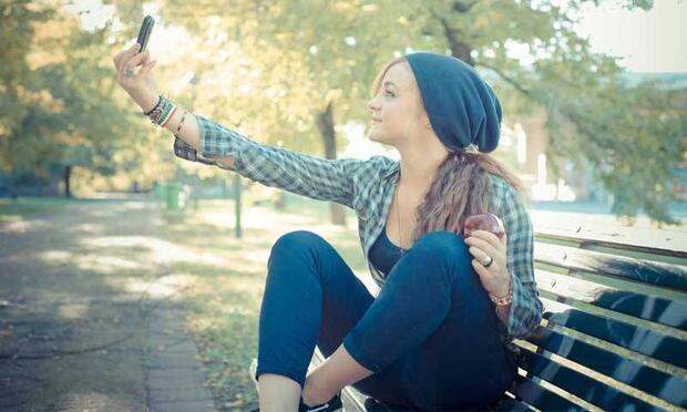 İşte 'selfie'nin Türkçe karşılığı!