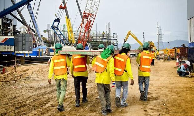 Ağır ve tehlikeli işlerde çalışan işçilerin hakları