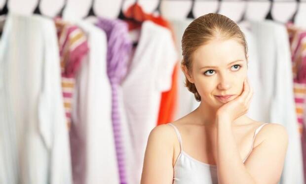 Giyim sorunlarına pratik çözümler