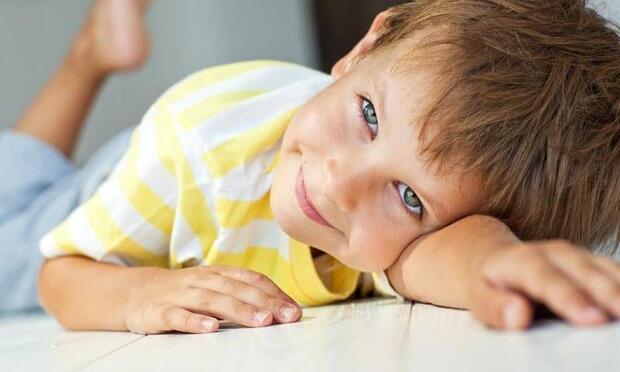 Çocuklar, ilgiye ihtiyaç duyduklarında yalan söyler