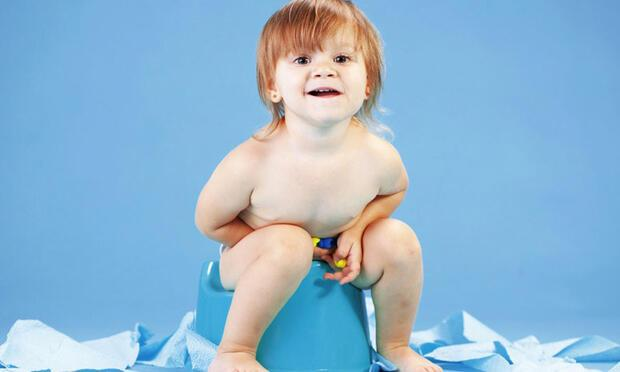 Çocuğum tuvalet eğitimine hazır mı?