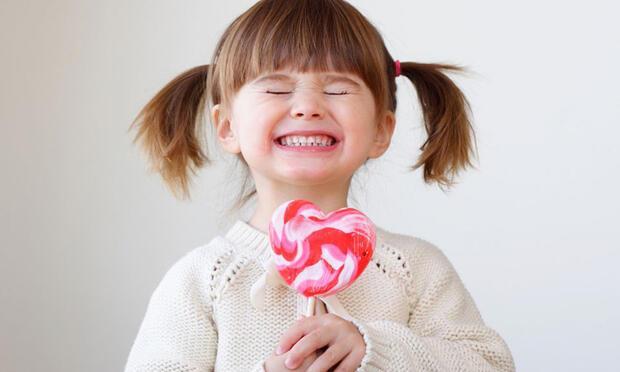 Çocuğun gelişimini olumsuz etkileyen besinler