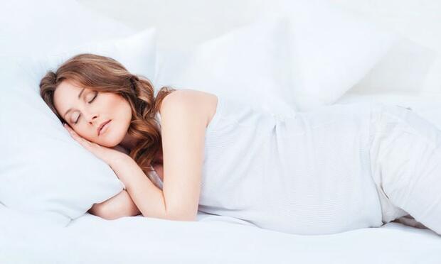 Hamilelikte uykunun düşmanları