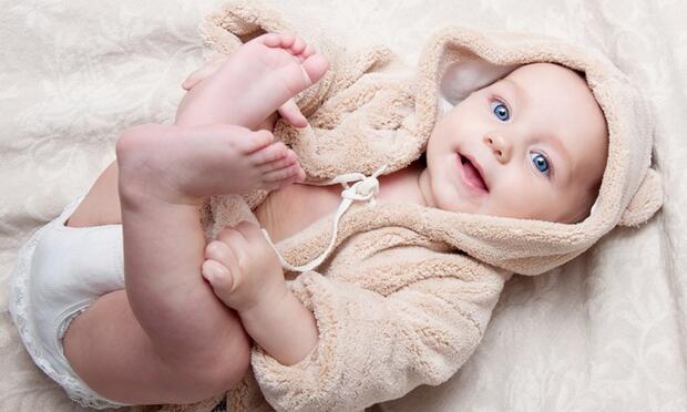 Bebeğinizin bakışları ne anlatıyor?