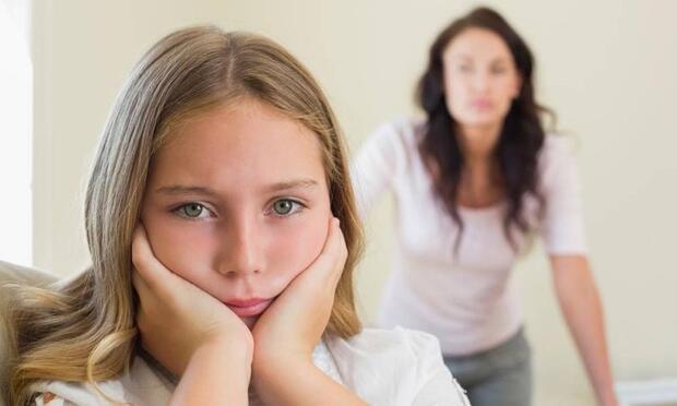 Çocuğunuz adına kararlar vermeyin!