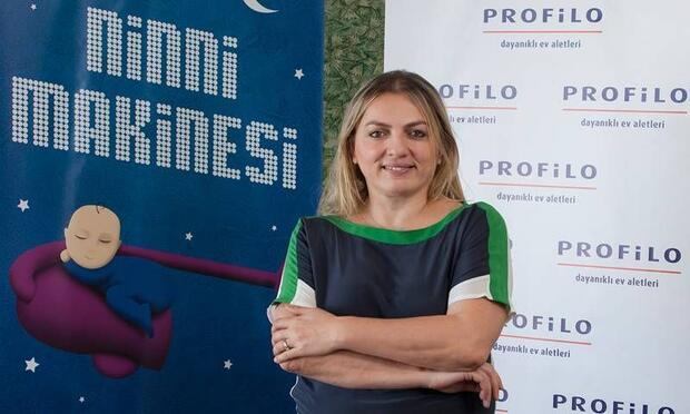 Türkiye'nin ilk ev aletleri albümü Profilo'dan!