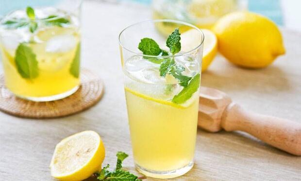 Limonata, böbrek taşını azaltıyor